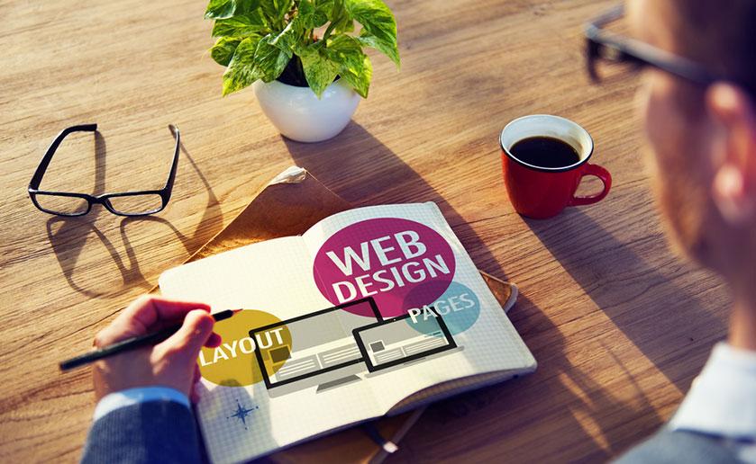 Những phần mềm thiết kế website tốt nhất
