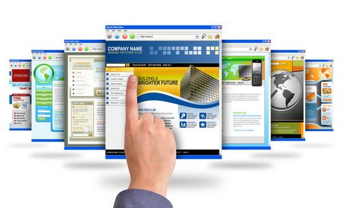 Website doanh nghiệp cần chú ý điều gì?